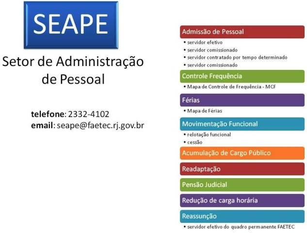 seape
