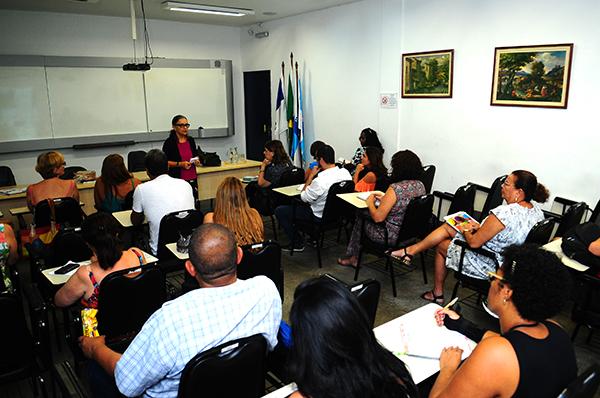 Faetec promove curso de formação de Agente de Apoio à Inclusão Escolar