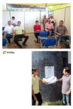 Faetec inaugura nova unidade em Miguel Pereira