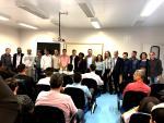 Aula inaugural do curso superior de Tecnologia em Sistemas para Internet em Barra Mansa