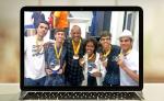 Alunos da Faetec vencem competição estadual de Ciência e Tecnologia