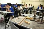 FAETEC oferta mais de 6.800 vagas da Educação Infantil ao Ensino Médio e Técnico