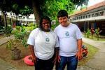 Festa na Faetec: unidade Favo de Mel celebra o Dia Internacional da Síndrome de Down