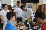 FAETEC realiza seminário sobre inclusão de deficientes intelectuais na indústria hoteleira