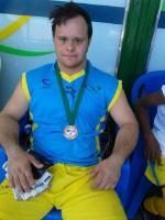 Faetec tem representantes nas Olimpíadas Especiais do Panamá