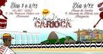 Alunos da Faetec apresentam Malandragem Carioca na Uerj e no Museu do Samba
